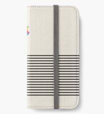 Apple Retro Edition iPhone Wallet/Case/Skin