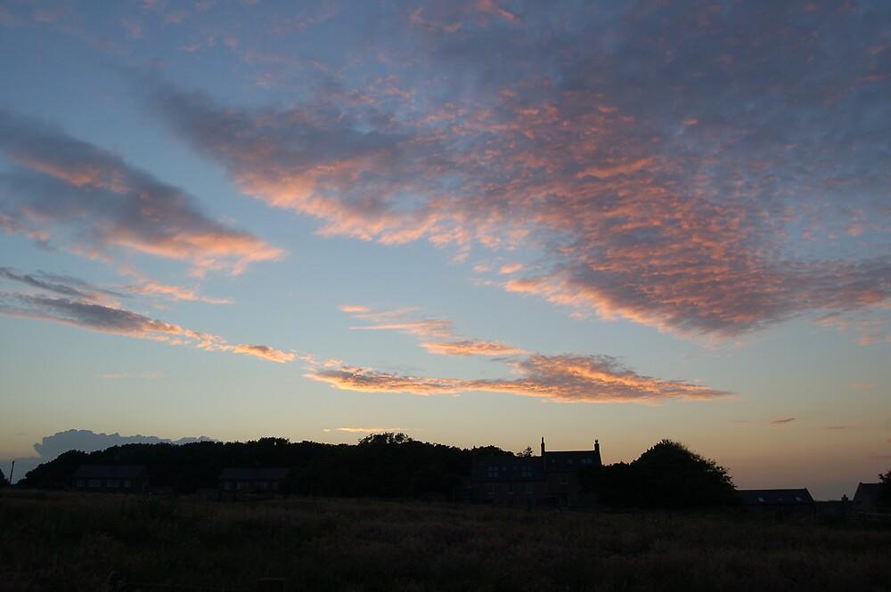 Embleton sky by WyeLookAtThis