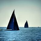 Come sail away with me... by Poete100