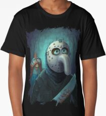 Muppet Maniacs - Gonzo Voorhees Long T-Shirt