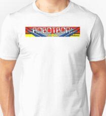 Robotron Cabinet Art T-Shirt