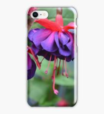 Freesias iPhone Case/Skin