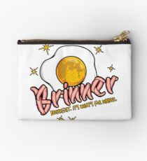 Brinner Time Studio Pouch