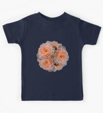 Peach  Kids Clothes