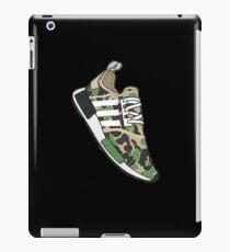 Addidas x Bape NMD iPad Case/Skin