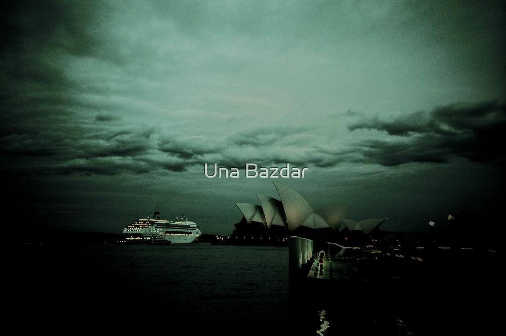 Untitled by Una Bazdar