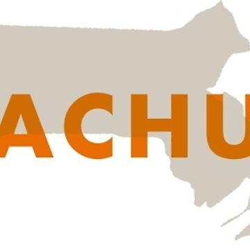 Massachusetts - Red by homestates