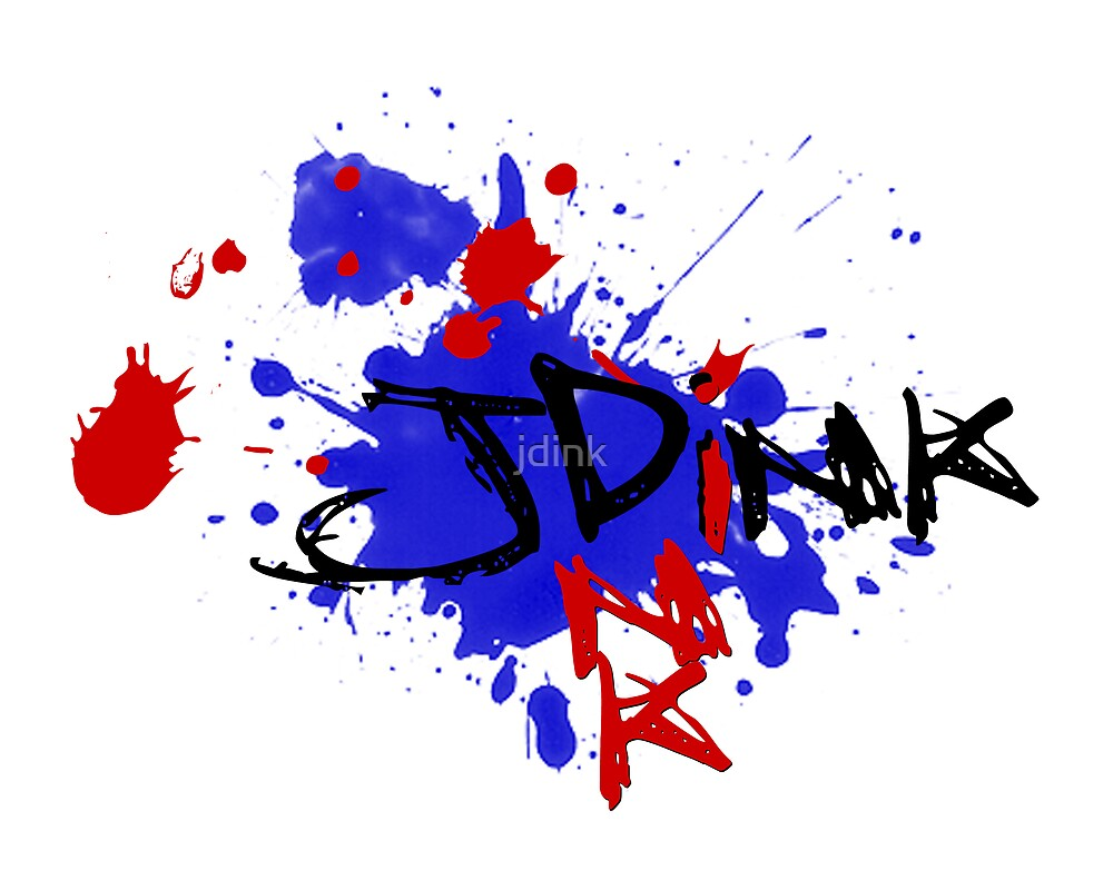 My Logo by jdink