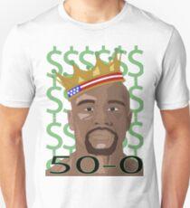 King Mayweather - The Money T-Shirt