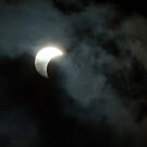 Eclipse by Zohar Lindenbaum
