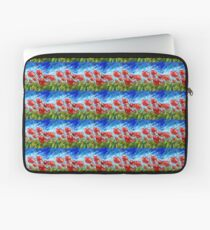 Poppy Summer Laptop Sleeve