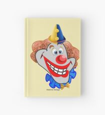 Jack in the box (2693 Views) Hardcover Journal