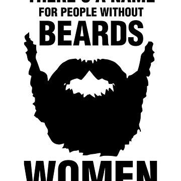 Love Beard by navi-singh