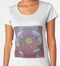 Sisterhood Women's Premium T-Shirt