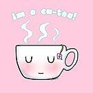 I'm a Cu(tea) by katdensetsu