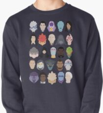 Choose Your Entire Party Pullover