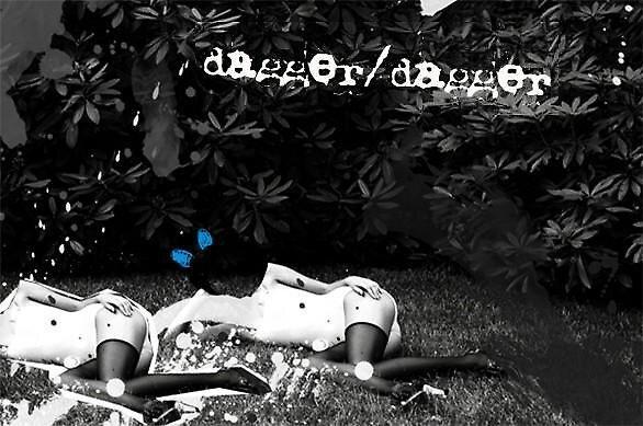 Dagger/Dagger by misskimberley