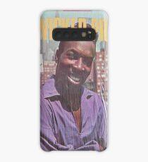 The Wicked Pickett, Wilson Pickett, Mustang Sally, Soul Case/Skin for Samsung Galaxy