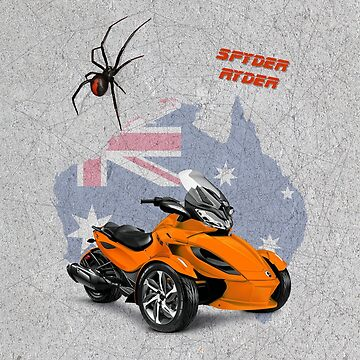 Spyder Ryder by Joey27