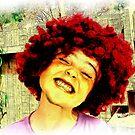 Kaylee/ homage to my grandaughter by bev langby