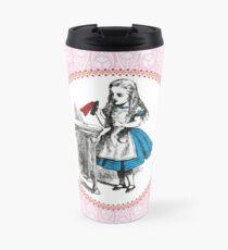 Alice in Wonderland | Drink Me Travel Mug