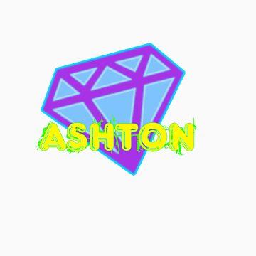 ahston by Tyst