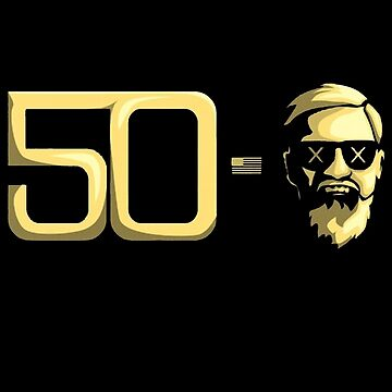 Floyd Mayweather 50-0 by GALAXE