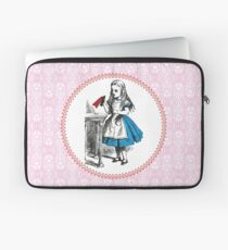 Alice in Wonderland | Drink Me Laptop Sleeve