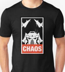 Chaos Wargaming Meme Unisex T-Shirt