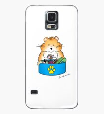 Iodine The Hamster iPhone Case Case/Skin for Samsung Galaxy