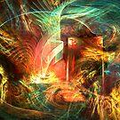 Portal 2 by helene