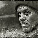 Homeless - 3 by © Kira Bodensted