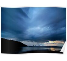Storm Light Poster