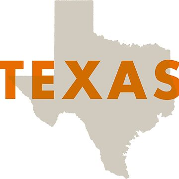 Texas - Red by homestates