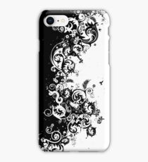 Floral Bond iPhone Case/Skin