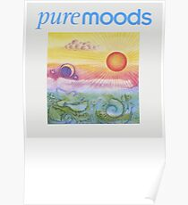 Pure Moods Poster
