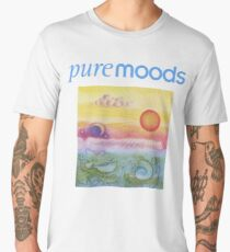 Pure Moods Men's Premium T-Shirt