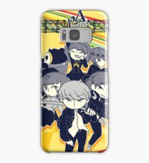 Persona 4 | Reach out for the Truth Samsung Galaxy Case/Skin