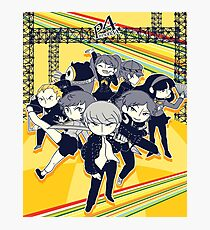 Persona 4 | Reach out for the Truth Photographic Print