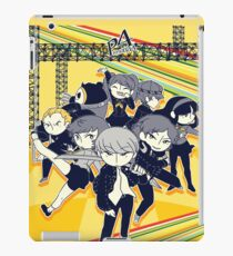 Persona 4 | Reach out for the Truth iPad Case/Skin