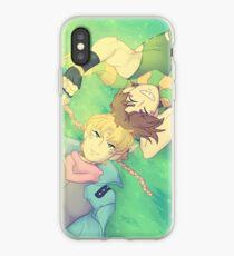 JJBA | Best Friends iPhone Case