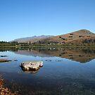 Lake Hayes by zoopita