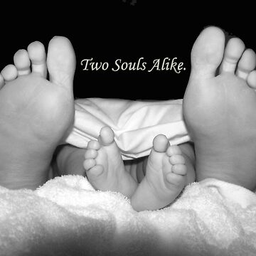 two souls by noddy13