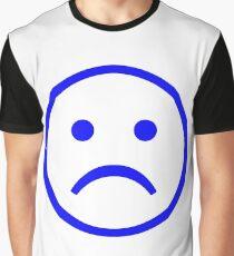 sad Graphic T-Shirt