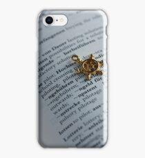 Navigator  iPhone Case/Skin