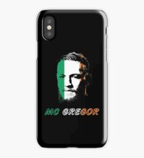 mc gregor ufc iPhone Case/Skin
