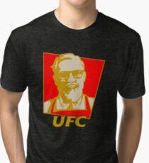 ufc Tri-blend T-Shirt