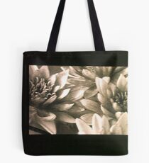 untitled #3: flowers Tote Bag