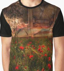 Tending the Fallen Graphic T-Shirt