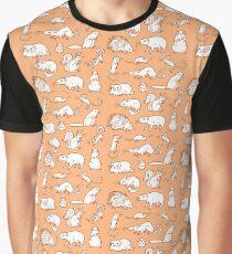 Rodants Graphic T-Shirt